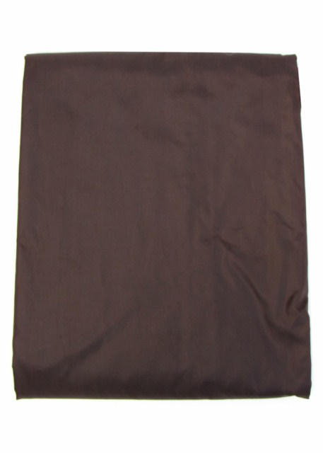 7' Foot Rip Resistant Pool Table Billiard Cover Brown
