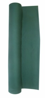 Worsted Fast Speed Pool Table Felt - Poker Table Cloth Dark Green