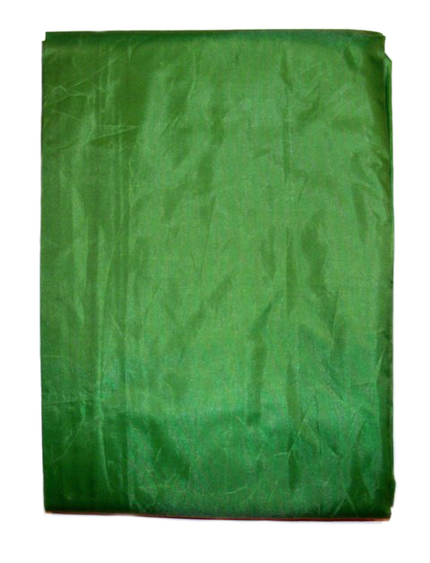 Case of 10 - 8' Foot Rip Resistant Pool Table Billiard Cover Green