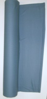 Worsted Fast Speed Pool Table Felt - Poker Table Cloth Steel Blue