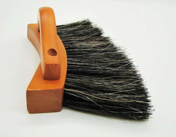 Incredible Pool Table Billiard Horsehair Underrail Brush Oak Finish Home Interior And Landscaping Sapresignezvosmurscom