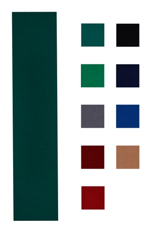 Accuplay 20 oz Pre Cut For 8' Table  Pool Felt - Billiard Cloth Spruce Green