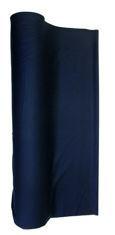 21 Ounce Pool Table Felt - Billiard Cloth Navy Blue