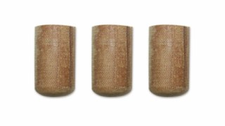 Quantity of 3 Phenolic Tip and Ferrule Combo For Pool Jump Break Cue Sticks 13mm